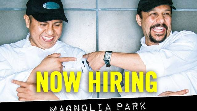 Yard House in Greenville is currently looking to fill all positions.