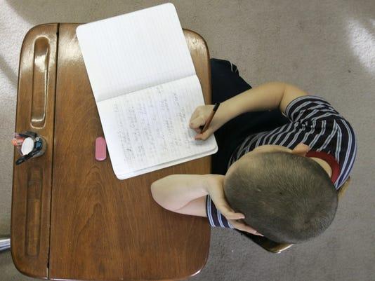 One-Room School Struggles With IRS Error