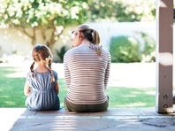 Sometimes parents need mentors, too