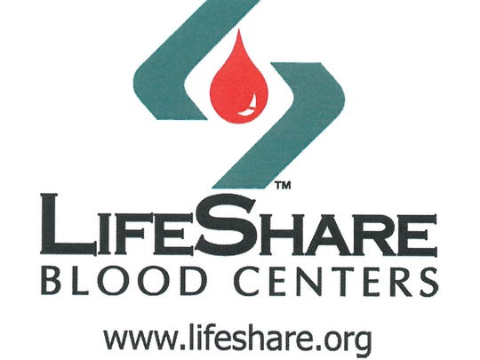 LifeShare Blood Centers is urging people to donate