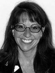 Karen Boulas, new Horseheads school board vice president