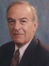 Former Congressman Richard Ottinger