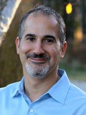 David Yeghiaian