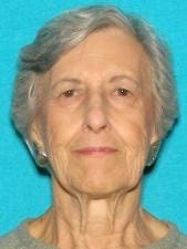 Police have issued a Silver Alert for Joyce Shaw, an Anderson woman.