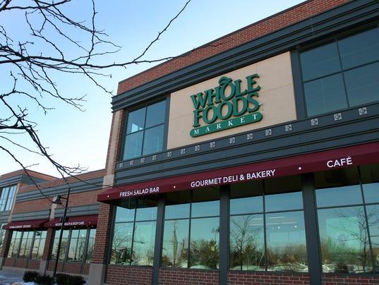Whole Foods Market Lafayette Indiana