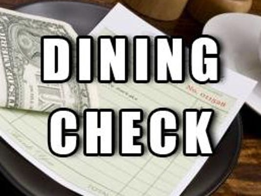 Dining Check