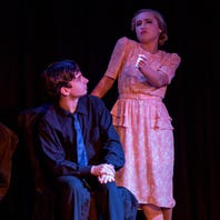 The Academy at PLT stages 'The Great Gatsby' with a troupe of teens