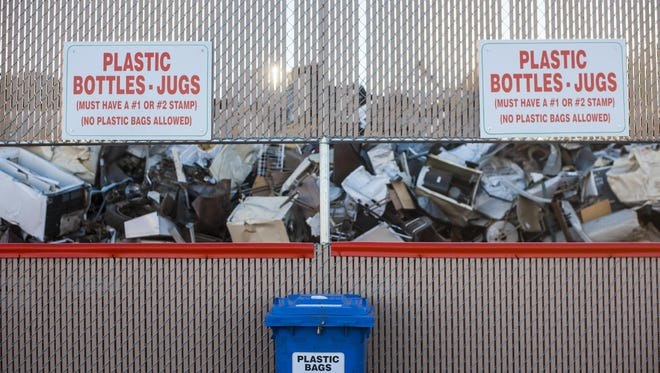 Pacific Steel offers 24/7 recycling at 1624 12th Ave. N.