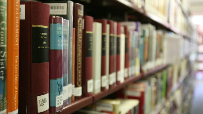 Literacy is key to solving many of society's ills, and libraries help fill that need.