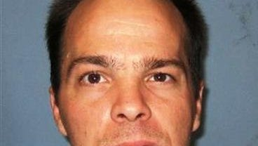 Christopher Brooks was convicted for the 1993 murder and rape of Deann Campbell.