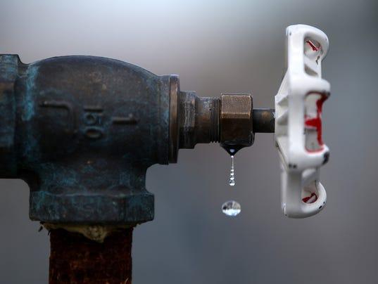 Generic water art
