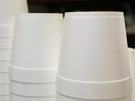 Maine-Foam Containers