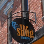 """At the Snug Theatre in Marine City is """"I Love You, You're Perfect, Now Change."""" It is playing at 7 p.m. tonight."""