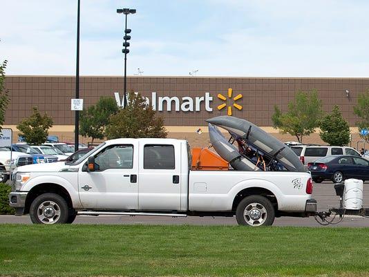 1 Walmart