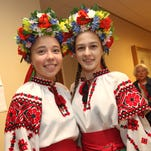 The annual Ukranian Festival at the Ukranian American Cultural Center, Saturday, Oct. 1, 2016. Whippany, NJ.