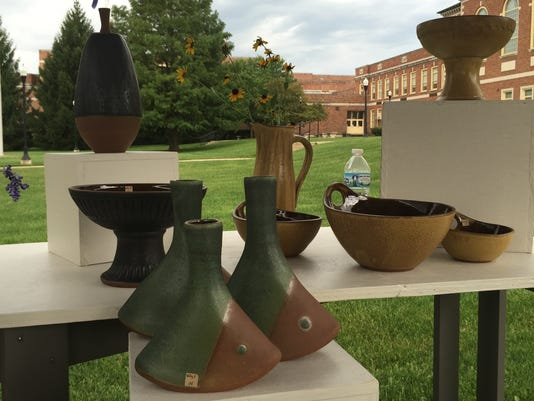 Potterypalooza 2016