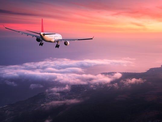 airline etiquette