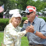 LETTER: Patriotic songs move us in many ways
