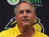 How Southern Miss plans to defy low preseason media expectations