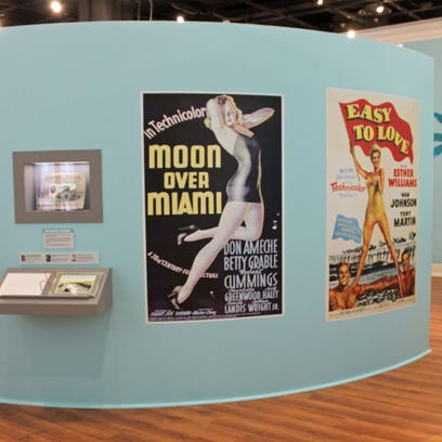 Making history: Florida dreams in the spotlight as museum turns 40