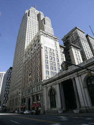 The Reading Works coalition has moved into its new headquarters in the Penobscot Building in downtown Detroit.