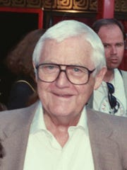 Winchester native Robert Wise directed several classic movies and won four Academy Awards, two for Best Picture and two for Best Director.