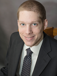 Phil Kreznor is a member of the Young Professionals