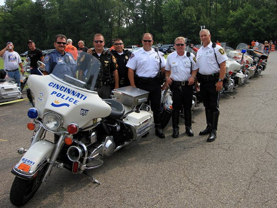 Local law enforcement agencies have benefited from