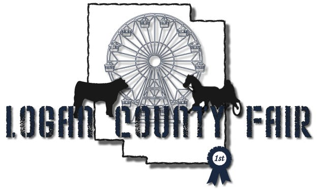 The Logan County Fair for 2020 scheduled for Aug. 2 -9 has been canceled due to the pandemic.