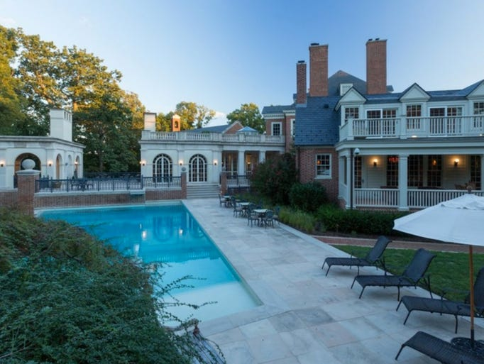 15 Of The Most Expensive Homes For Sale
