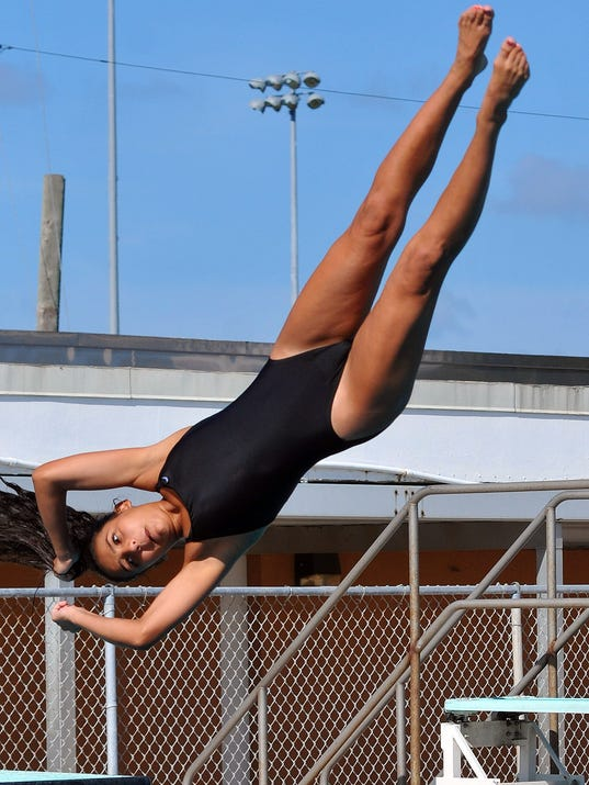 High school sports results from thursday sept 18 - Dive recorder results ...
