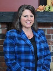 Angela Dowler Pryor, democratic candidate for the 134th