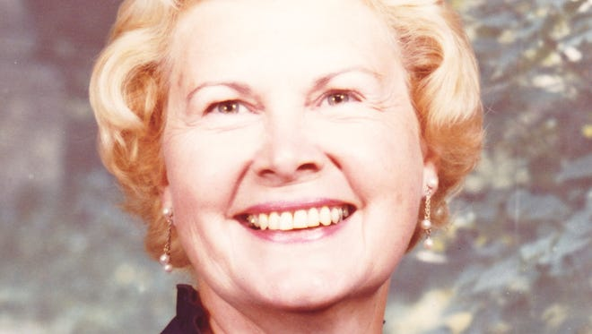Mildred Rowland, 92, of Fort Collins passed away on September 15, 2014.