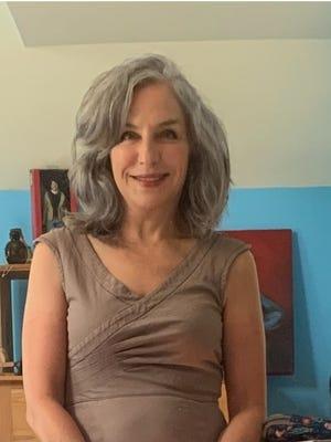 Brookline's Karen Katz.
