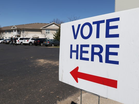 The state Board of Elections warned counties Thursday that funding for early voting may not come through. The Cuomo administration says it will, though.