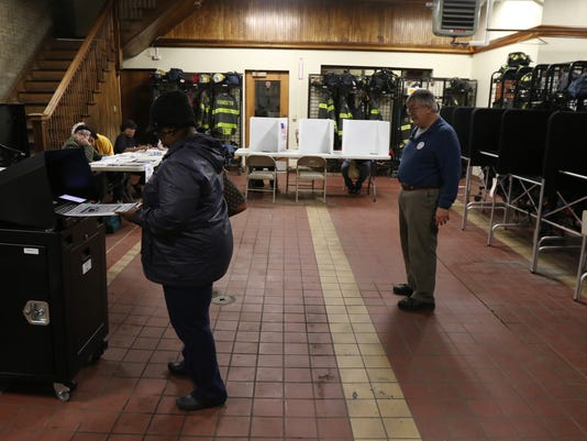 Election 2017 a chance for meaningful change for community