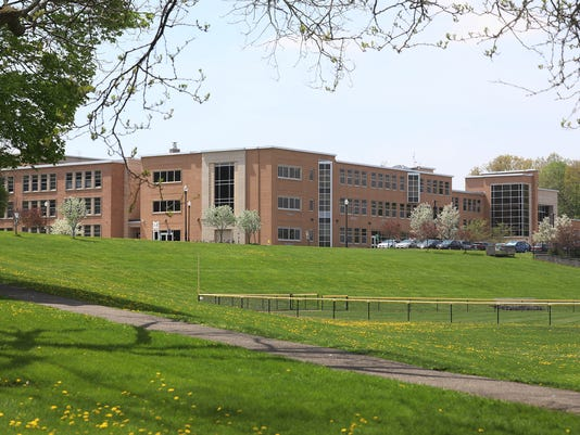 Pittsford Sutherland High School