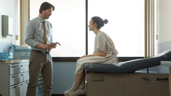 In 'To the Bone,' Ellen (Lily Collin) goes to a likable