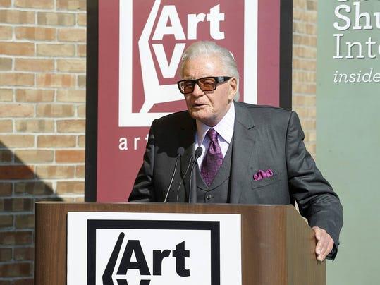 Furniture Retail Giant Art Van Elslander Dies At 87