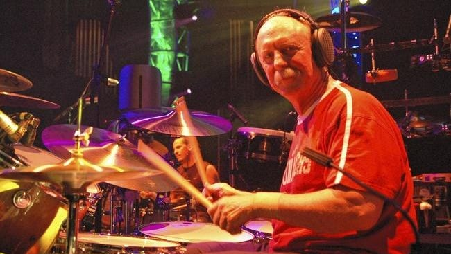Butch Trucks and the Freight Train Band perform Thursday in Homer.