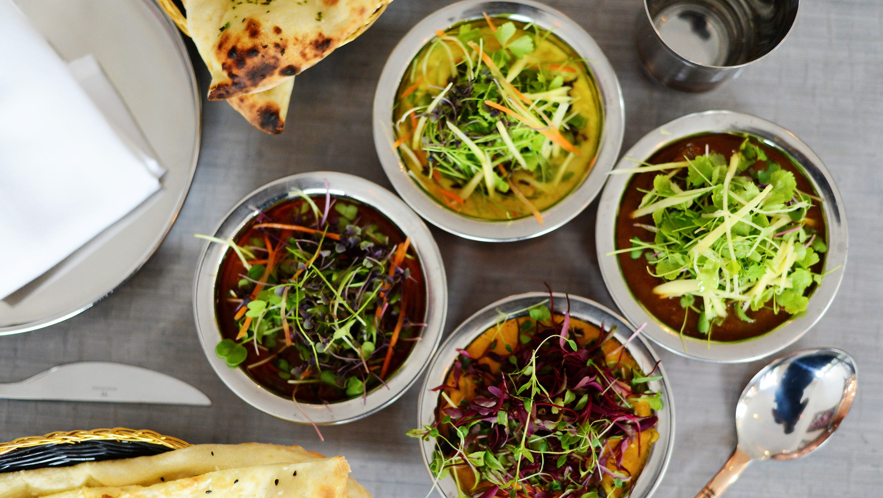 10 Great Indian Restaurants In New York City