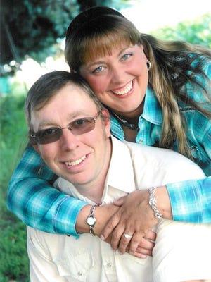 Engagements: Rachel Albers & Andy Varner