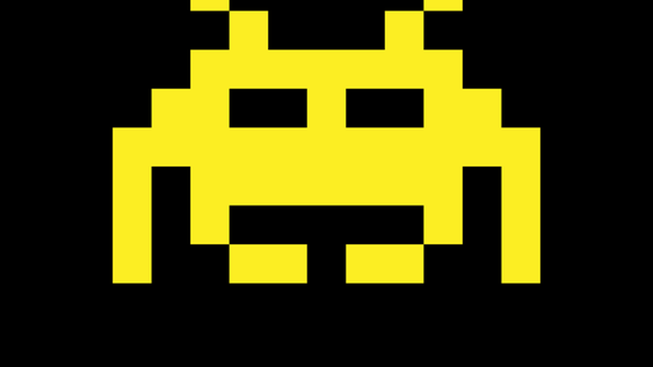 Arcade Game Space Invaders Celebrates 40th Birthday