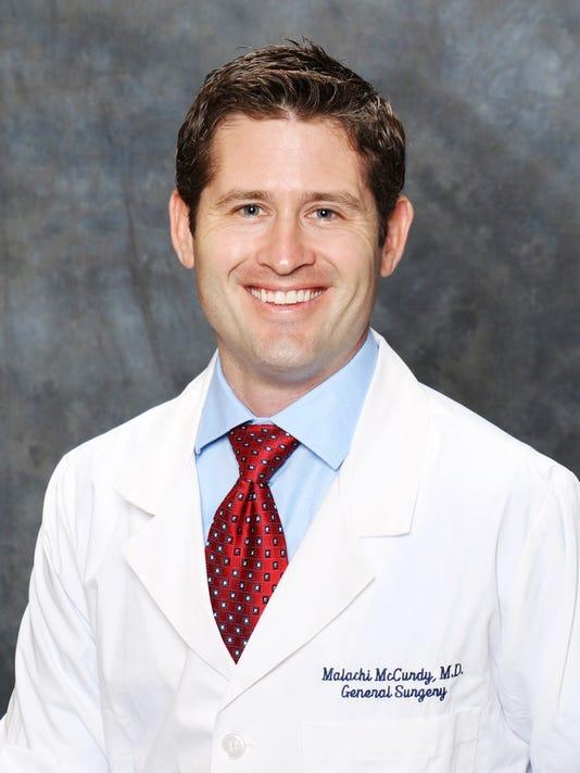 Dr. McCurdy