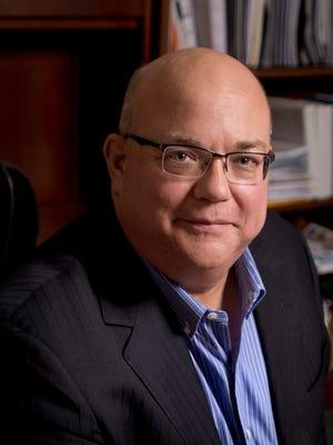 Mark Landis, president of Metro Merchant Services