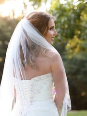Bridal Beginnings is happening Sunday.