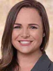 Maggie Kate Kelly
