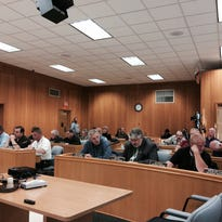 Municipal and county government bodies will meet on several issues throughout the week.