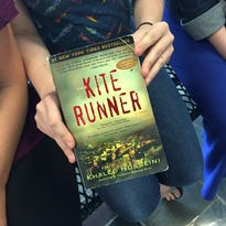 Board member opposes Fishers High School students reading 'The Kite Runner'