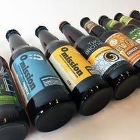 Beverage reporter Amy Haneline's favorite gluten-free beers.